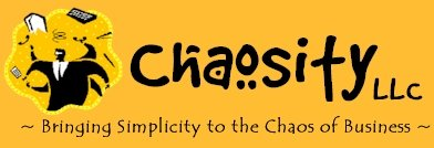 Chaosity - Bringing Simplicity to the Chaos of Business